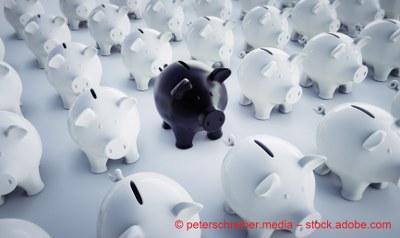Nicht versteuertes Vermögen geerbt: Das sollten die Erben beachten