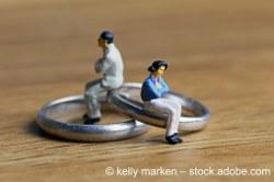 Steuerhinterziehung des Ehepartners: Mitverantwortung des Partners?