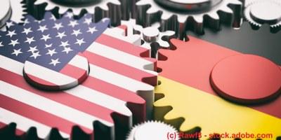 Deutschland und USA verlängern Austausch länderbezogener Berichte