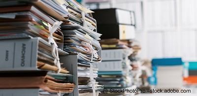 Vorarbeiten für den Jahresabschluss: Unterlagen erfassen, prüfen und abstimmen