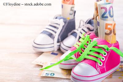 Steuerhinterziehung bei Kindergeld: Gefahr einer Strafverfolgung ist hoch