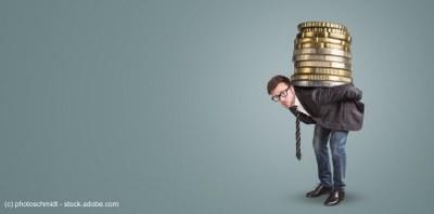 Selbstanzeige bei Steuerhinterziehung: Drei Schritte bis zur Straffreiheit