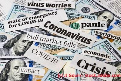 Wie ist die Corona-Überbrückungshilfe steuerlich zu behandeln?
