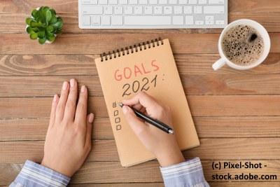 Jahresabschluss das ganze Jahr über vorbereiten: fünf Schritte beachten