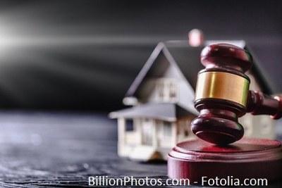 Lebenslängliches Wohnrecht im Eigenheim: Achtung Erbschaftssteuer