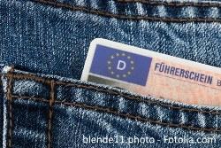 Fahrverbot bei Steuerhinterziehung: Bis zu sechs Monate zu Fuß gehen