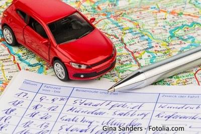 Fahrtenbuch richtig führen: So lassen sich Nachzahlungen vermeiden