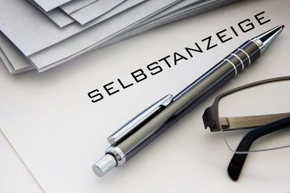 Ausweg Selbstanzeige? - Schweizer Banken machen ernst!