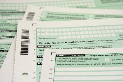 Auslandsvermögen im Erbschaftssteuerrecht