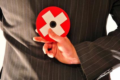 Neue CD mit Kontendaten aus der Schweiz