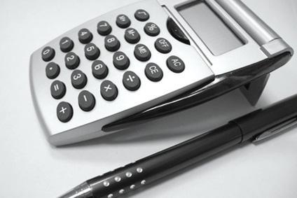 Gestohlene Rechnungen: Schätzung der Vorsteuer