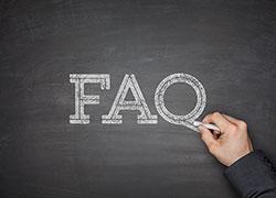 FAQ Steuern