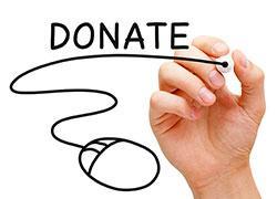 Spenden für Flüchtlinge absetzen