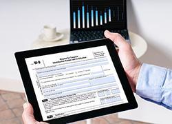 Ganz ohne Belege: Bald kommt die papierlose Steuererklärung