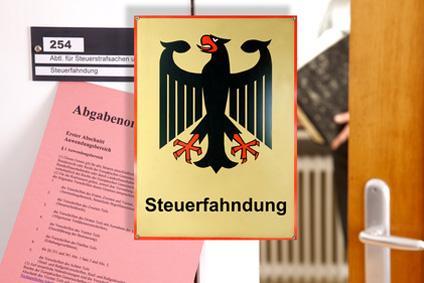 Steuerfahnder jagen deutsche Kunden der Credit Suisse