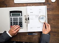 Maßnahmen der Steuerfahndung: Kontopfändung- Wichtiges im Überblick