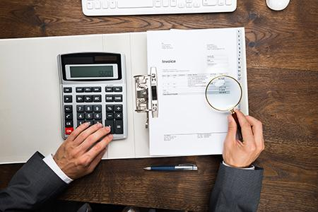 Maßnahmen der Steuerfahndung: Untersuchungshaft